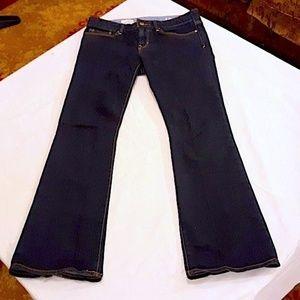 Women's Sexy Boot Denim Jeans